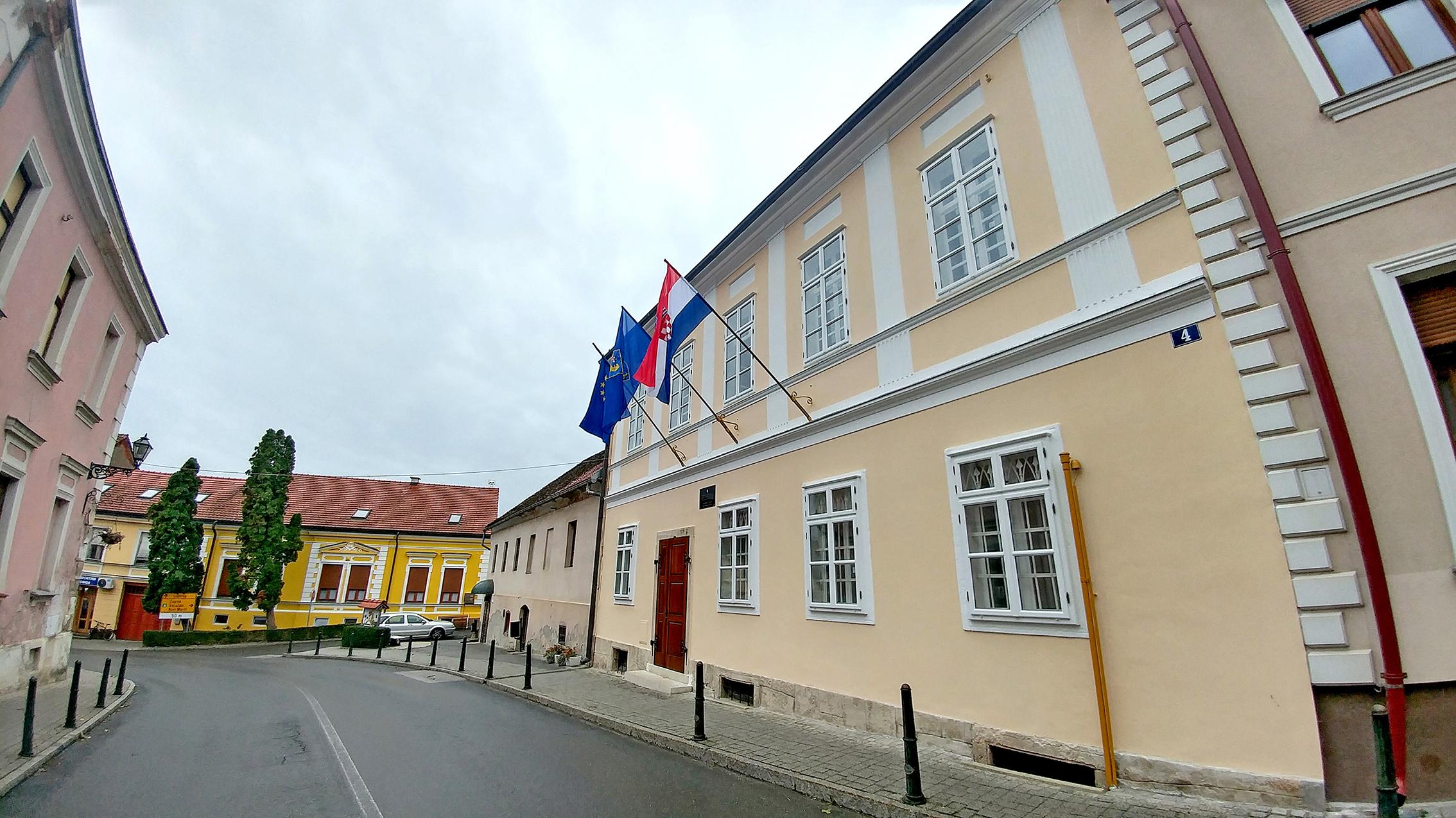 reformisti varaždinske županije